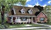 House Plan 61288