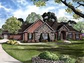 House Plan 61291