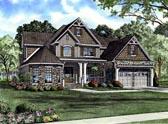 House Plan 61328