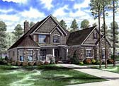 Plan Number 61331 - 2819 Square Feet
