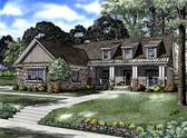 House Plan 61332