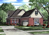 Plan Number 61342 - 2188 Square Feet