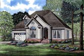 Plan Number 61357 - 1797 Square Feet
