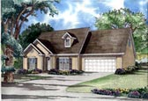 Plan Number 61358 - 1697 Square Feet