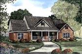 House Plan 61373