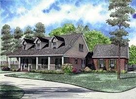 House Plan 61381