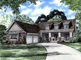 House Plan 61395