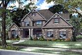 House Plan 61396