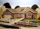House Plan 61418