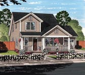 House Plan 61463
