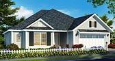 House Plan 61471
