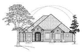 House Plan 61506