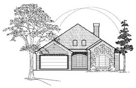 House Plan 61508