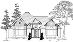 House Plan 61514