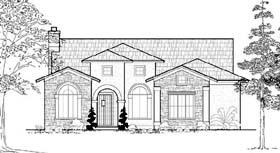 House Plan 61515