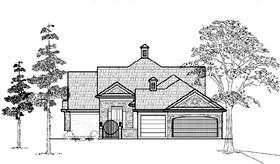 House Plan 61516