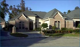 House Plan 61517