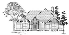 House Plan 61518