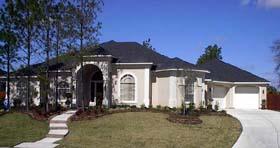 House Plan 61581