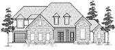 House Plan 61612