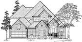 House Plan 61650