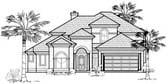 House Plan 61678