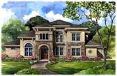 Italian House Plans