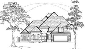 House Plan 61751