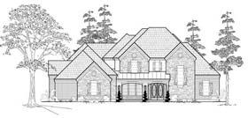 House Plan 61752