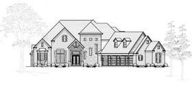 House Plan 61755