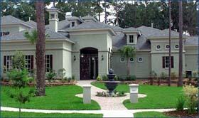 House Plan 61756