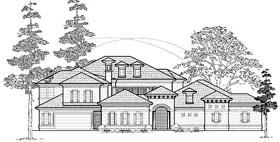 House Plan 61765