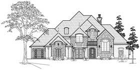 House Plan 61766