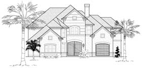 House Plan 61767