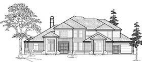 House Plan 61770