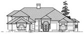 Plan Number 61798 - 4812 Square Feet