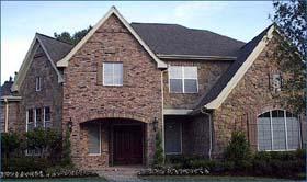 Victorian House Plan 61799 Elevation