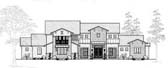 Plan Number 61805 - 4882 Square Feet
