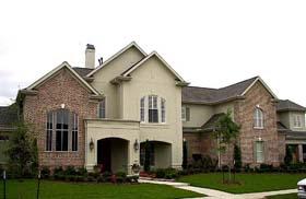House Plan 61816