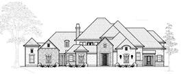 House Plan 61824