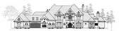 House Plan 61829