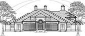 House Plan 61836