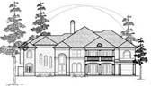 House Plan 61871