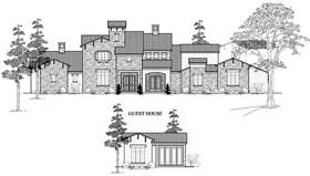 House Plan 61878
