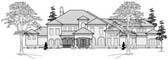House Plan 61890