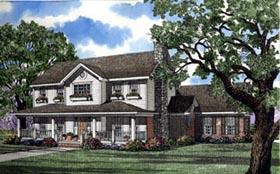 House Plan 62002