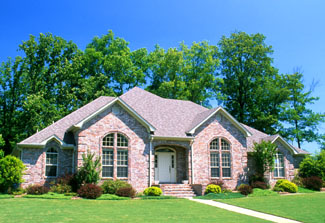 European House Plan 62007 with 3 Beds, 3 Baths, 2 Car Garage Picture 1