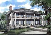 House Plan 62012