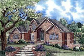 House Plan 62019