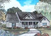 House Plan 62065